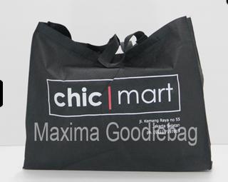 Harga Goody Bag Tergantung Bahan, Ukuran dan Isi