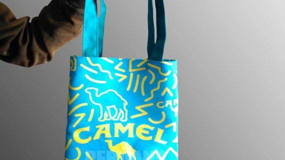 Pembuatan Custom Goodie Bag Murah
