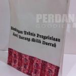 Tas Seminar Batik Bukti Eksistensi Batik